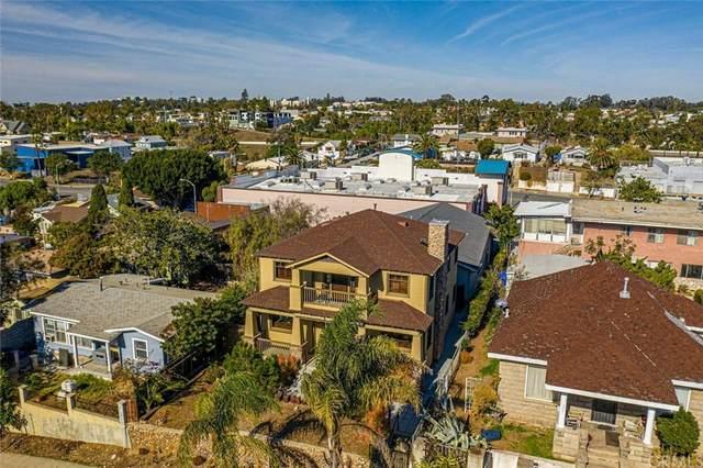 2622 Island Avenue #2626, San Diego, CA 92102 (#CV21100703) :: Necol Realty Group