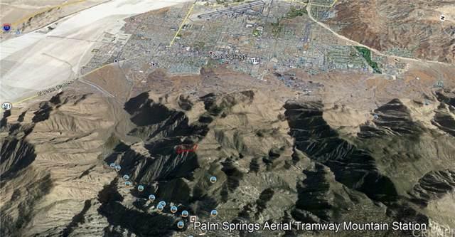 0 None, Palm Springs, CA 92262 (MLS #SR21108398) :: Brad Schmett Real Estate Group