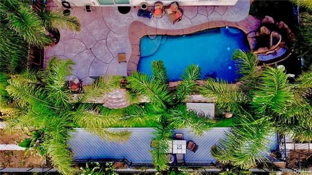 10026 Deville Drive, Moreno Valley, CA 92557 (#SW21110554) :: American Real Estate List & Sell