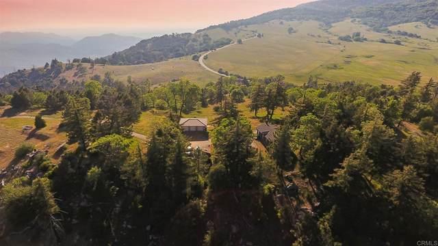 Santa Ysabel, CA 92070 :: Steele Canyon Realty