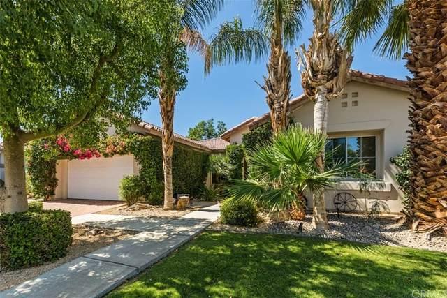 74628 Waterlily Circle, Palm Desert, CA 92260 (#OC21111088) :: EGA Homes