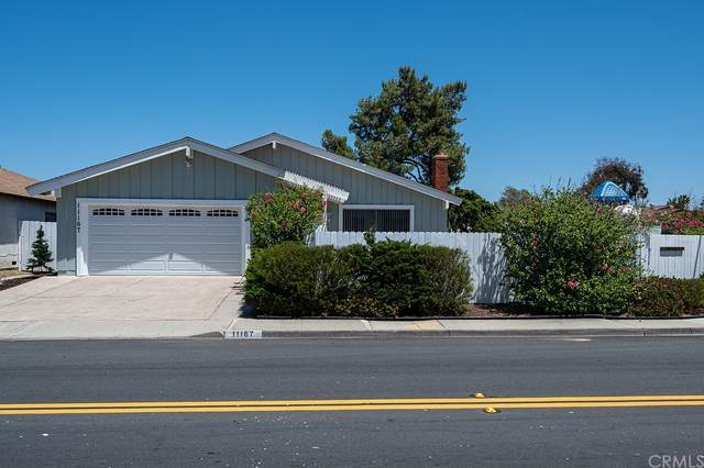 11167 Westonhill Drive, San Diego, CA 92126 (#SW21115021) :: Realty ONE Group Empire