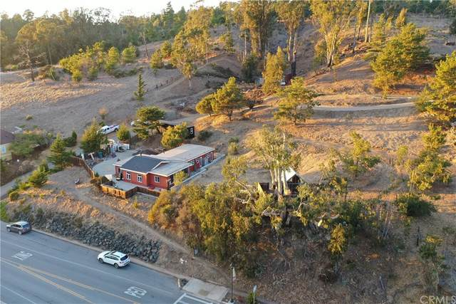 2075 Main Street, Cambria, CA 93428 (#SC21117867) :: Latrice Deluna Homes
