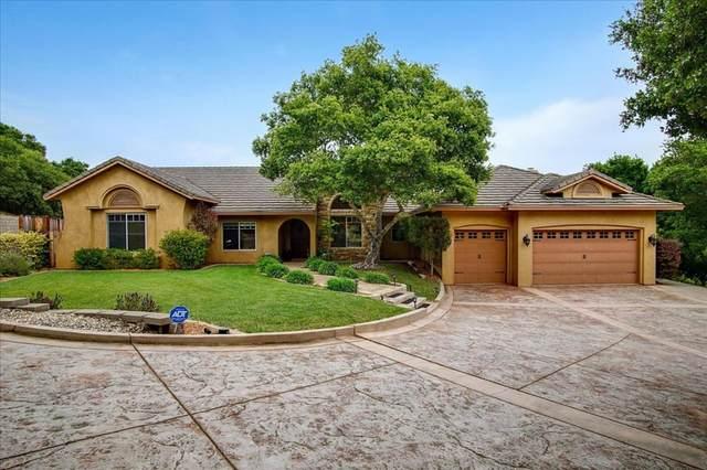 19735 Moonglow Road, Salinas, CA 93907 (#ML81846989) :: RE/MAX Empire Properties