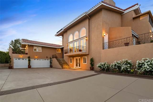 113 Stagecoach Rd, Bell Canyon, CA 91307 (#SR21120004) :: Legacy 15 Real Estate Brokers