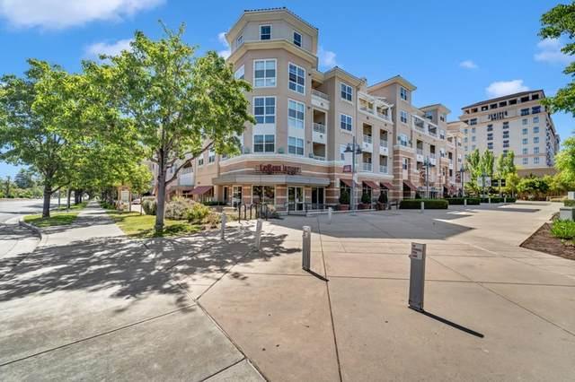 20488 Stevens Creek Boulevard #1119, Cupertino, CA 95014 (#ML81847421) :: The M&M Team Realty