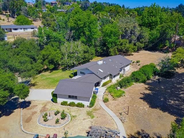 455 Bear Valley Pkwy, Escondido, CA 92025 (#210015427) :: Jett Real Estate Group