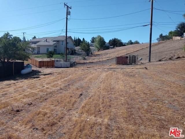 0 Vac/Sandy Ridge /Vic Car Road, LEL - Lake Elizabeth, CA 93532 (#21745662) :: Jett Real Estate Group