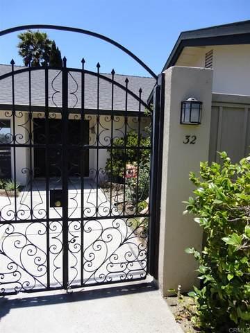 32 Via Casitas, Bonsall, CA 92003 (#NDP2106503) :: Powerhouse Real Estate