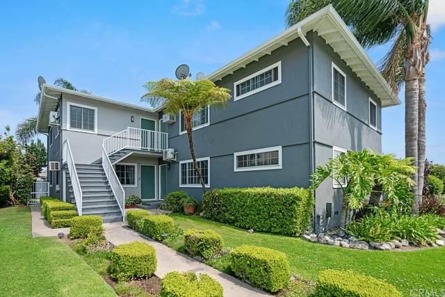 8818 Ramsgate Avenue, Westchester, CA 90045 (#OC21122434) :: Mint Real Estate
