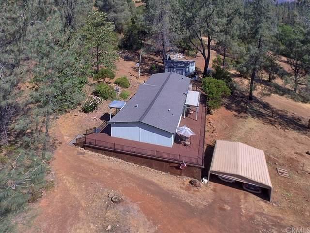 15575 June Bug Drive, Lower Lake, CA 95457 (#LC21122877) :: Robyn Icenhower & Associates