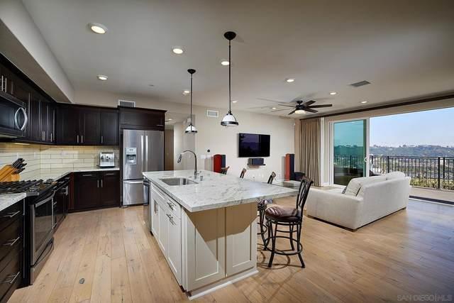 2799 Via Alta Pl, San Diego, CA 92108 (#210015665) :: Doherty Real Estate Group