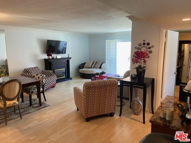 400 N Sunrise Way #234, Palm Springs, CA 92262 (#21746644) :: Blake Cory Home Selling Team