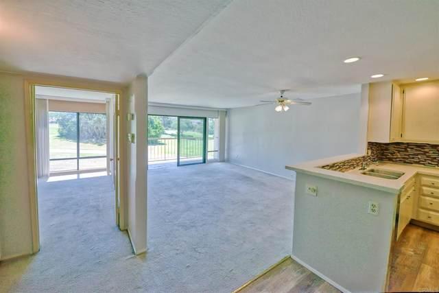 12555 Oaks North Dr. #207, San Diego, CA 92128 (#PTP2104019) :: Powerhouse Real Estate