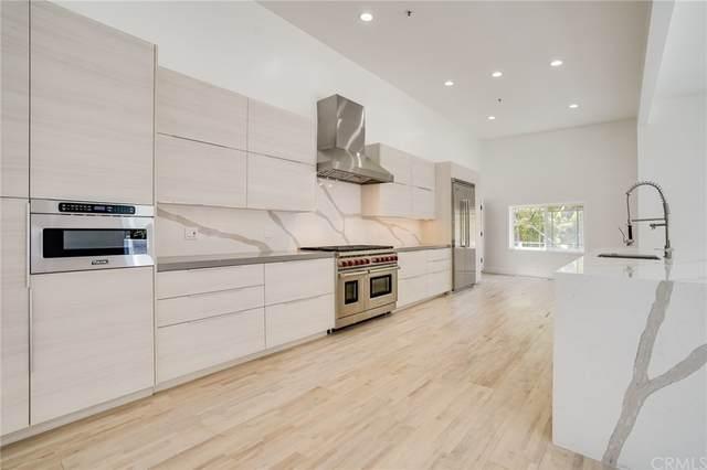 1754 Franklin Canyon Drive, Beverly Hills, CA 90210 (#NP21124422) :: Mainstreet Realtors®