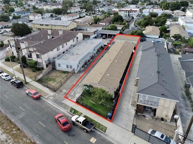 1549 Plaza Del Amo, Torrance, CA 90501 (#SB21125088) :: Mainstreet Realtors®