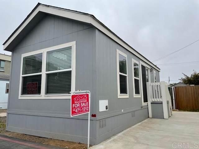 1660 Whittier Avenue #6, Costa Mesa, CA 92627 (#NDP2106684) :: Cochren Realty Team | KW the Lakes