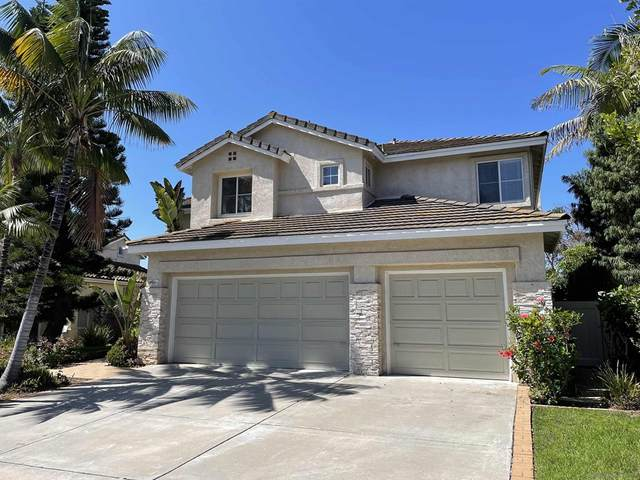 2973 Avenida Valera, Carlsbad, CA 92009 (#210016048) :: eXp Realty of California Inc.