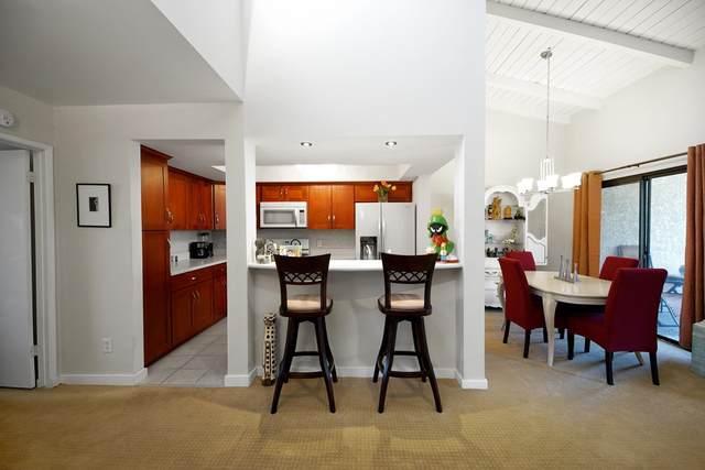 1150 E Palm Canyon Drive #49, Palm Springs, CA 92264 (#219063393DA) :: Doherty Real Estate Group