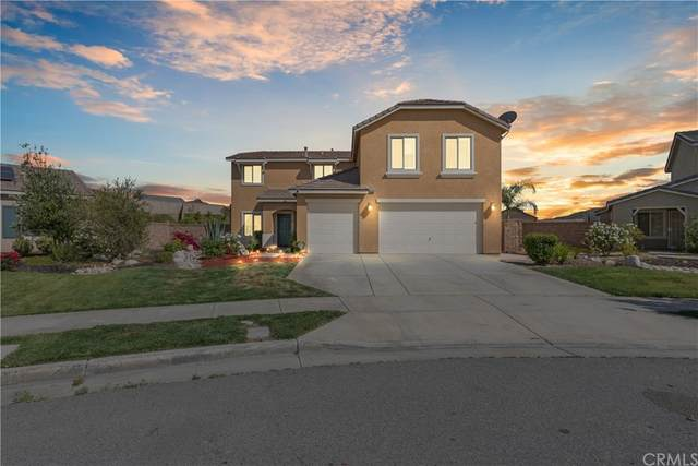34220 Sundew Court, Lake Elsinore, CA 92532 (#SW21105426) :: Cochren Realty Team | KW the Lakes