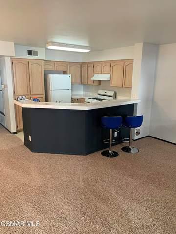 3341 Holly Grove Street, Westlake Village, CA 91362 (#221003183) :: Mark Nazzal Real Estate Group