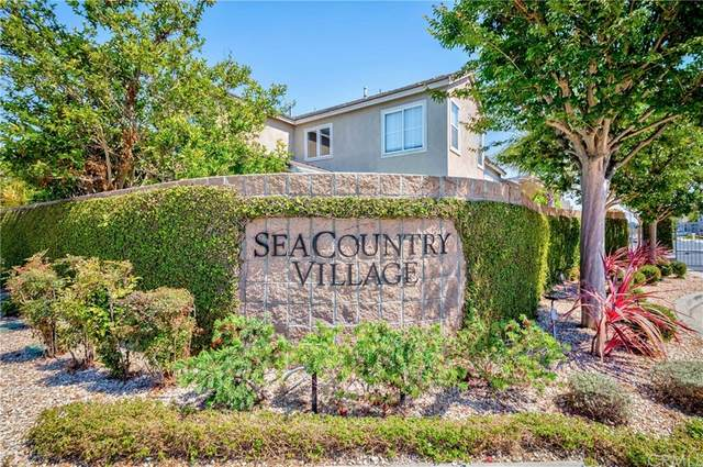22815 Baywood Drive, Carson, CA 90745 (#SB21127828) :: Eight Luxe Homes