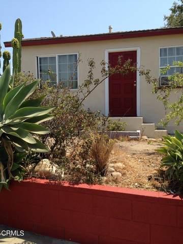 1206 N Olive Street, Ventura, CA 93001 (#V1-6422) :: Zutila, Inc.