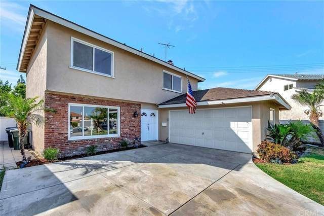 5312 Niguel Drive, La Palma, CA 90623 (#PW21127555) :: The Marelly Group | Sentry Residential