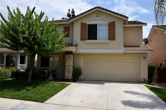 232 Freedom Avenue, Upland, CA 91786 (#PW21128462) :: Mainstreet Realtors®