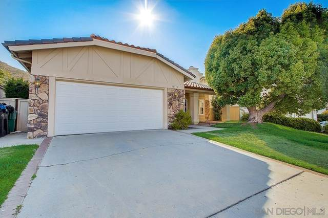 18574 Wessex St, San Diego, CA 92128 (#210016665) :: Necol Realty Group