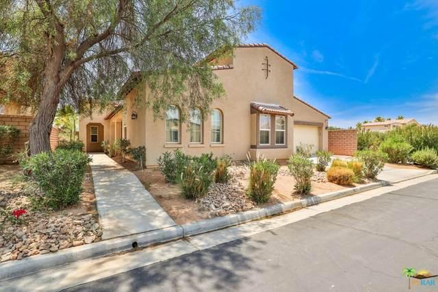 82717 Belfort Court, Indio, CA 92203 (#21748204) :: RE/MAX Empire Properties