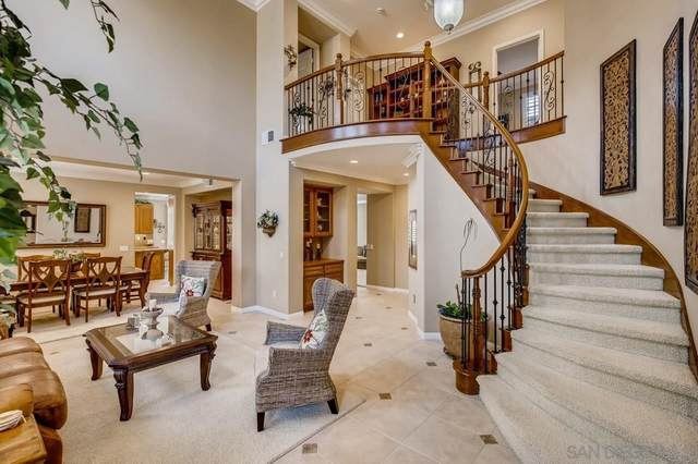 6474 Willow Pl., Carlsbad, CA 92011 (#210016951) :: Cochren Realty Team | KW the Lakes
