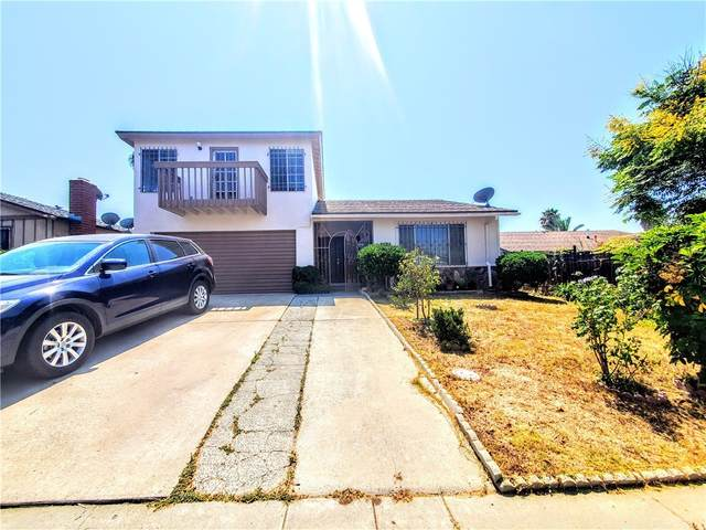 5715 Altamont Drive, National City, CA 92139 (#SW21133177) :: Mark Nazzal Real Estate Group