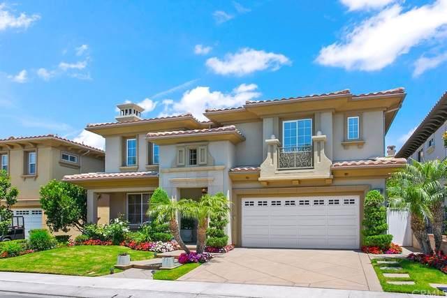 26 Via Monarca Street, Dana Point, CA 92629 (#PW21133026) :: The Marelly Group   Sentry Residential