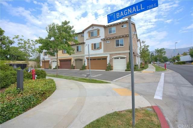 761 E Bagnall Street, Azusa, CA 91702 (#AR21133434) :: Mark Nazzal Real Estate Group
