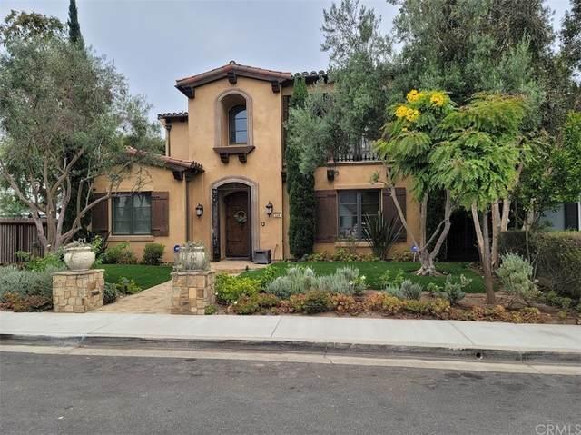 534 Westminster Avenue, Newport Beach, CA 92663 (#WS21133470) :: Corcoran Global Living