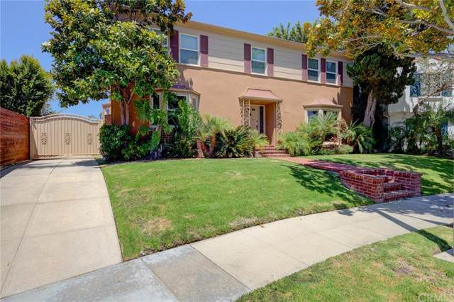 3683 Aureola Boulevard, View Park, CA 90008 (#OC21134021) :: Cochren Realty Team | KW the Lakes