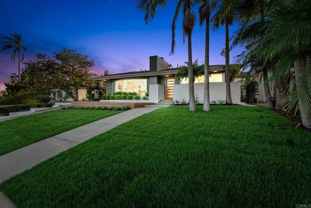 3615 Plumosa, Point Loma, CA 92106 (#PTP2104326) :: The M&M Team Realty