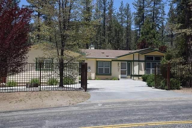 53680 Tollgate Road, Idyllwild, CA 92549 (#ND21134983) :: Randy Horowitz & Associates