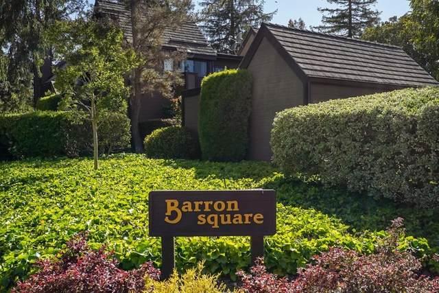 4102 Thain Way, Palo Alto, CA 94306 (#ML81848079) :: Powerhouse Real Estate