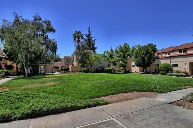 8105 Kern Avenue #24, Gilroy, CA 95020 (#ML81845521) :: Zutila, Inc.
