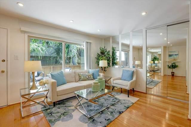 460 Auburn Way #19, San Jose, CA 95129 (#ML81849686) :: Blake Cory Home Selling Team