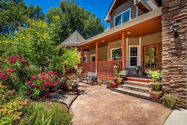 49590 Stillmeadow Drive, Oakhurst, CA 93644 (#FR21135750) :: Eight Luxe Homes