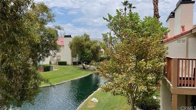43376 Cook Street #120, Palm Desert, CA 92211 (#PS21119246) :: The Kohler Group