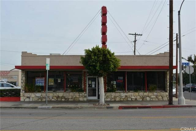 486 W 20th Street, San Pedro, CA 90731 (#SB21137413) :: Jett Real Estate Group