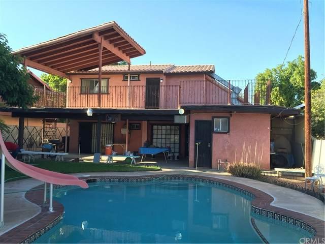328 B Street, Brawley, CA 92227 (#IG21137546) :: Jett Real Estate Group