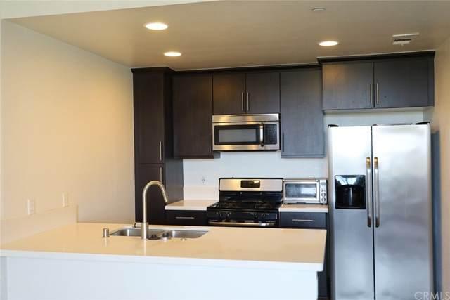 612 E Carson Street #302, Carson, CA 90745 (#SB21136657) :: Robyn Icenhower & Associates