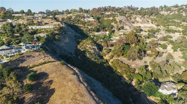 7 Ranchero Road, Rolling Hills, CA 90274 (#SB21132154) :: Corcoran Global Living