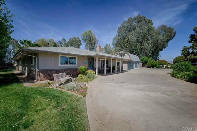 13616 E Bullard Avenue, Clovis, CA 93619 (#FR21137673) :: Zen Ziejewski and Team