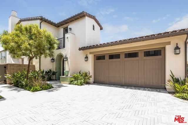 104 Via Murcia, San Clemente, CA 92672 (#21752974) :: Realty ONE Group Empire